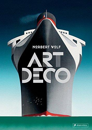 9783791347639: Art deco