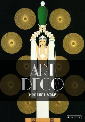 Art Deco: Norbert Wolf