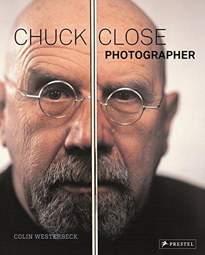 9783791347653: Chuck Close: Photographer