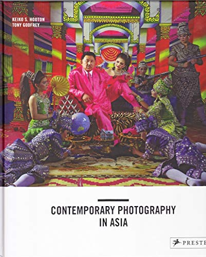 9783791348070: Contemporary Photography in Asia