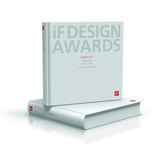 9783791348100: iF Design Awards 2013: Product Vol. 1 + Vol. 2