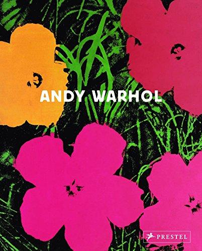 9783791348179: Andy Warhol (Living Art Series)