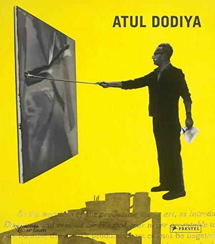 Atul Dodiya: Ranjit Hoskote
