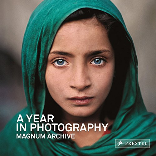 9783791348377: A Year in Photography: Magnum Archive