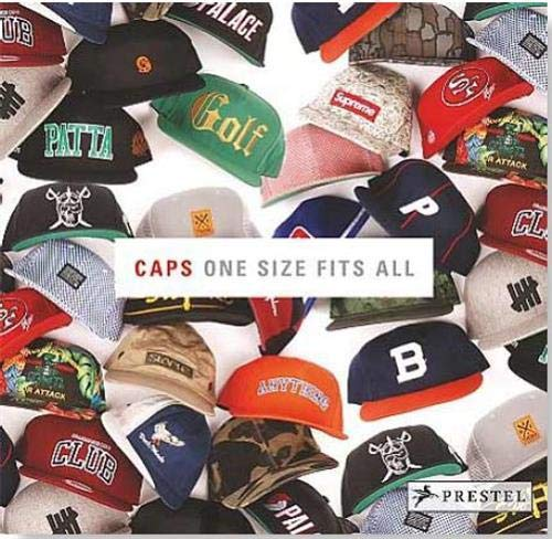 9783791348520: Caps: One Size Fits All