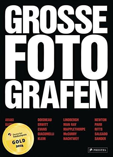 Große Fotografen: Roberto Koch