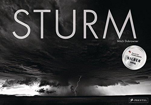 9783791348636: Sturm