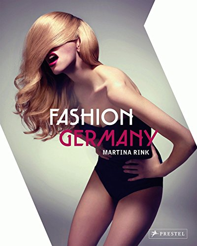 9783791348896: Fashion Germany /Anglais