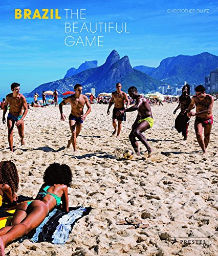 9783791348940: Brazil the beautiful game