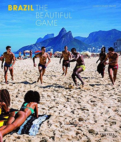 9783791348940: Brazil: The Beautiful Game