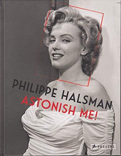Philippe Halsman: Sam Stourdz�