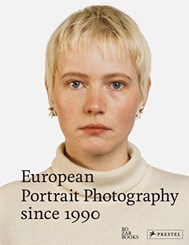 9783791349275: European Portrait Photography: since 1990