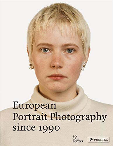 European Portrait Photography since 1990: Frits Gierstberg