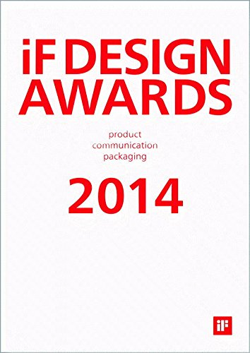 iF Design Awards 2014 (English and German Edition)