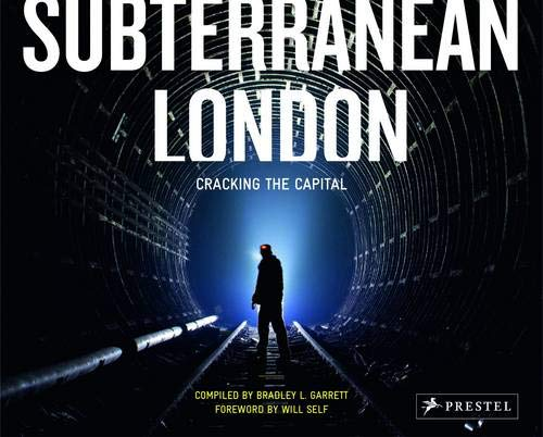 9783791349459: Subterranean London: Cracking the Capital