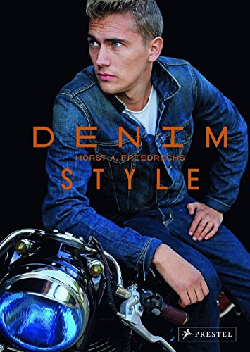 9783791349565: Denim Style