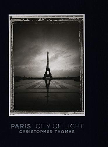 Paris City of Light: Christopher Thomas: Stehmann, Ira