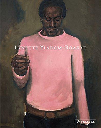 9783791349671: Lynette Yiadom-Boakye