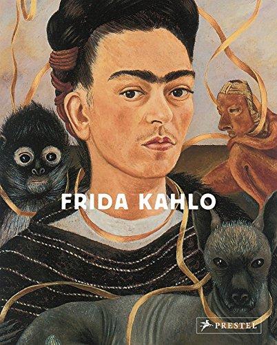 9783791349701: Frida Kahlo (Living Art Series)