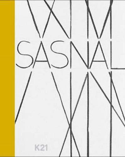9783791350004: Wilhelm Sasnal