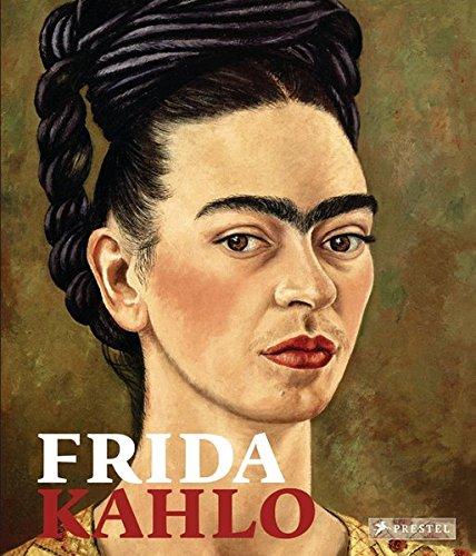 Frida Kahlo. Retrospektive - Kahlo, Frida and Helga Prignitz- Poda, Ingried Brugger et al.