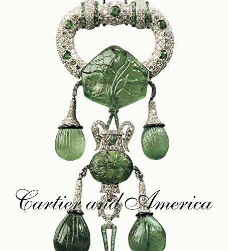 Cartier and America 9783791350158 As opulent as the treasures it celebrates, this lavish volume presents Cartier's timeless designs worn by some of the twentieth century'