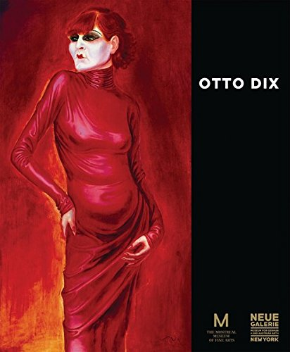 Otto Dix: Olaf Peters