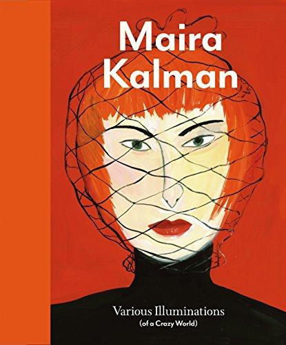 9783791350356: Maira Kalman
