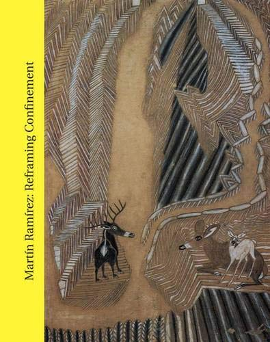 9783791350486: Martin Ramirez Reframing Confinement /Anglais