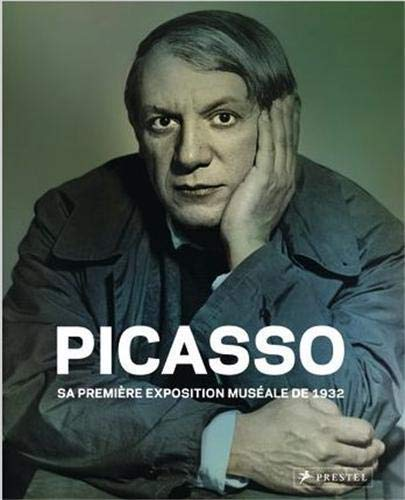 9783791350707: Picasso French Edition