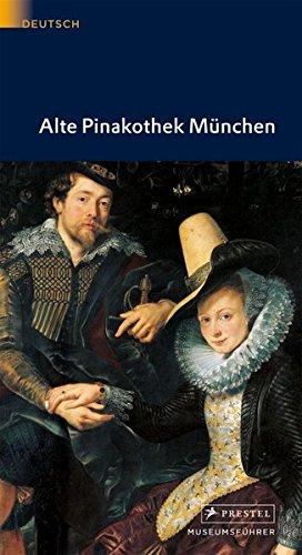 9783791350936: Alte Pinakothek München