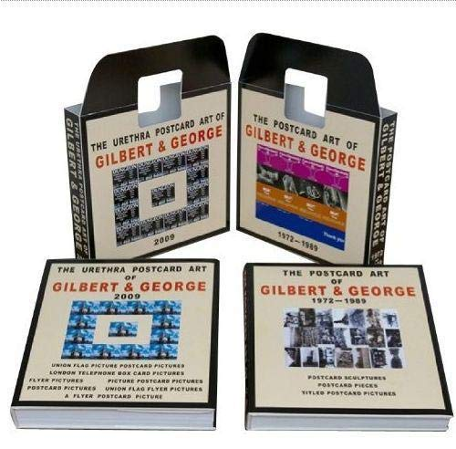 9783791351162: The Complete Postcard Art of Gilbert and George
