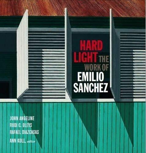 9783791351315: Hard Light: The Work of Emilio Sanchez