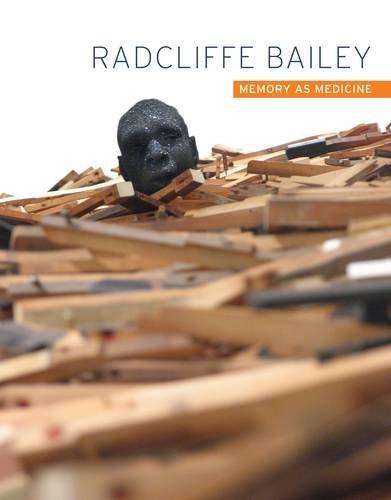 9783791351544: Radcliffe Bailey: Memory as Medicine