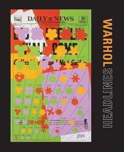 Andy Warhol Headlines: Molly Donovan