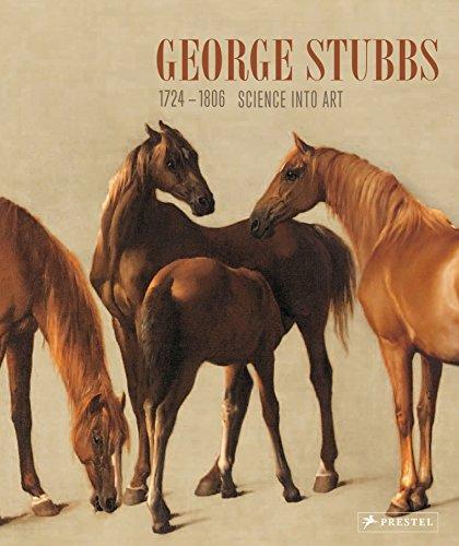 9783791351704: George Stubbs