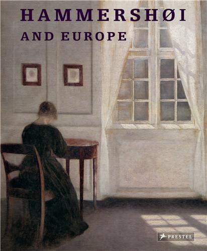 Hammershøi and Europe: Kasper Monrad