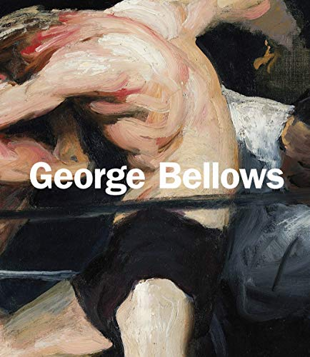 9783791351872: George Bellows