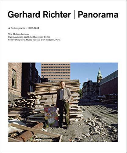9783791351896: Gerhard Richter