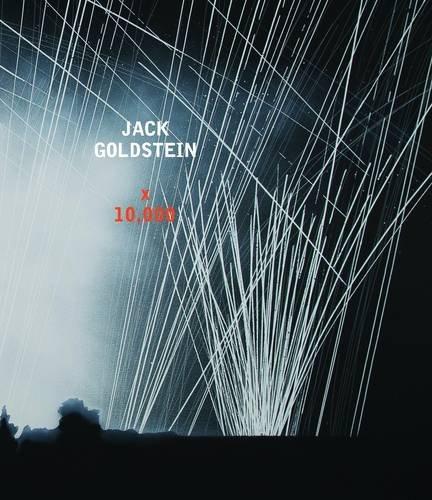 9783791351933: Jack Goldstein x 10,000