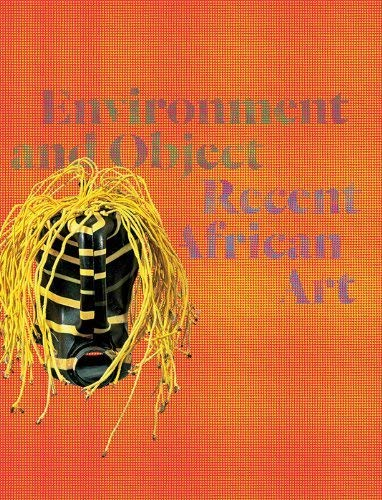 9783791352091: Environment And Object: Recent African Art