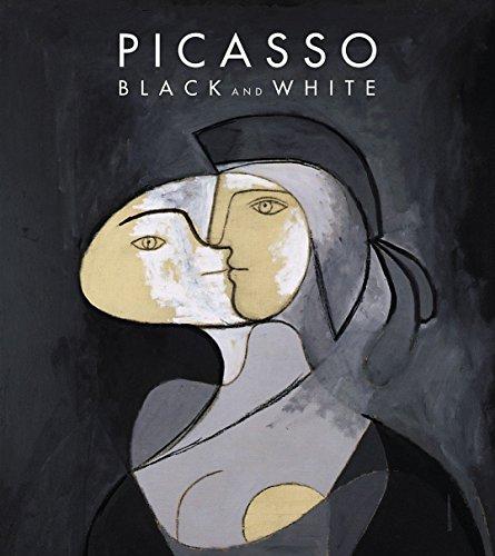Picasso Black and White: Gimenez, Carmen