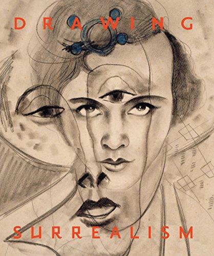 9783791352398: Drawing Surrealism