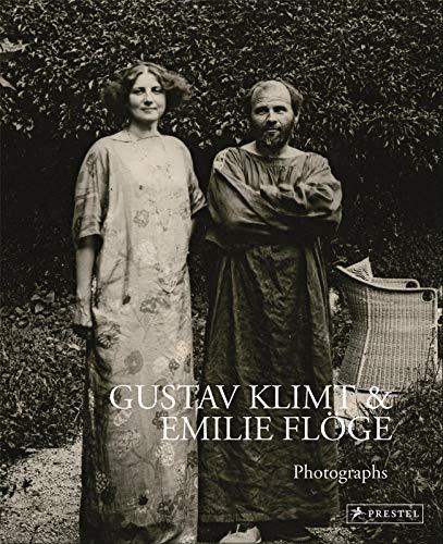 9783791352473: Gustav Klimt & Emilie Floge: Photographs