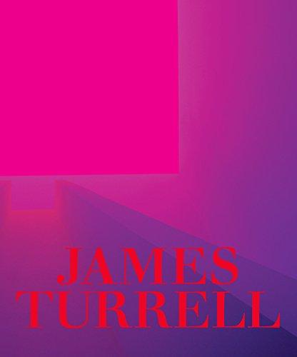 James Turrell: Govan, Michael (Director, Dia Art Foundation); Kim, Christine Y.