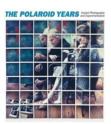 The Polaroid Years: Mary-Kay Lombino