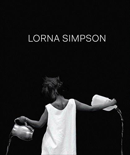 9783791352664: Lorna Simpson (Anglais) /Anglais