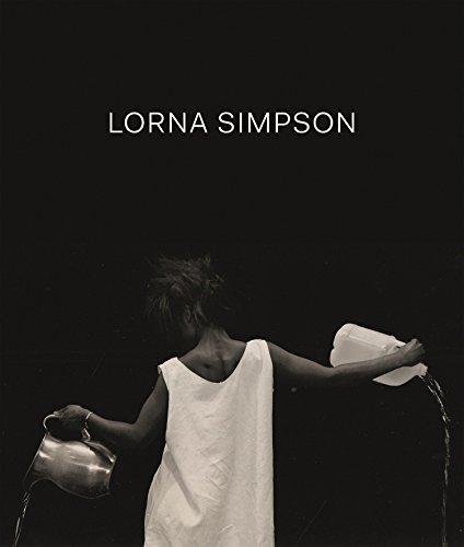 9783791352671: Lorna Simpson