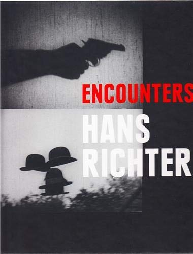 Hans Richter: Encounters: Benson, Timothy O.