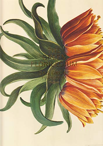 9783791352787: The Green Florilegium /Anglais